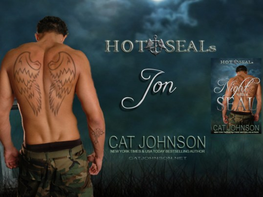 Jon Hot SEALs Bk 1