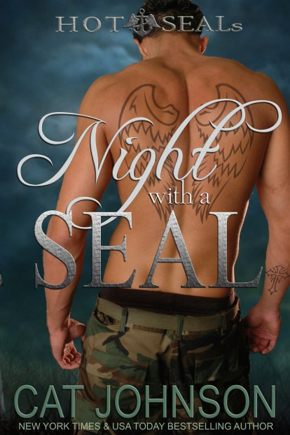Night with a SEAL Hot SEALs series