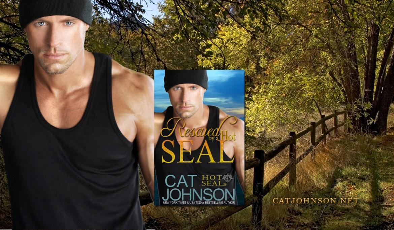 Cat Johnson's Hot SEALs Grant Wallpaper