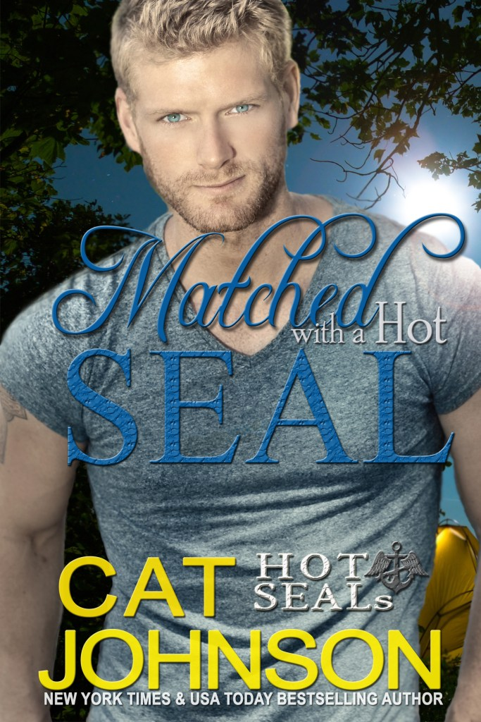 Book Cover: Matched with a Hot SEAL