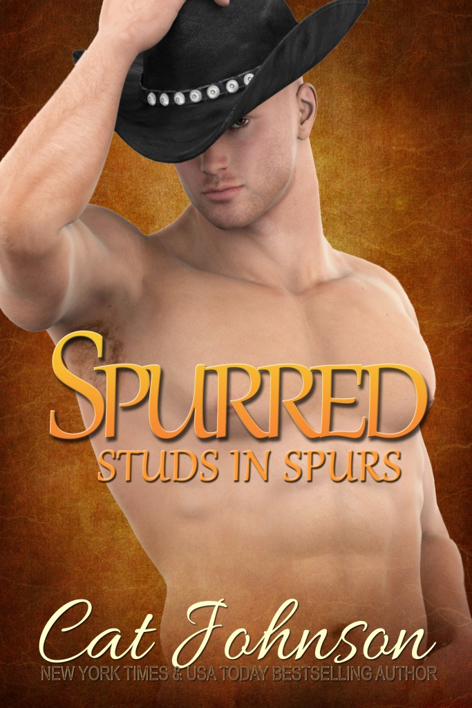 Book Cover: Spurred