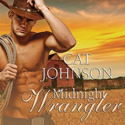 Audiobook Midnight Wrangler