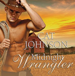 Audiobook Midnight Wrangler