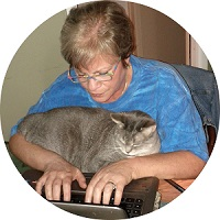 Caren from Cat Chat With Caren and Cody
