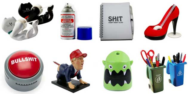 60+ Best Funny & Affordable White Elephant Gifts