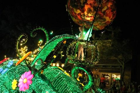 Cat Landrum - Disney World