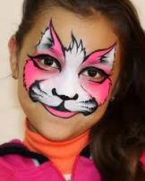 catfacepaint