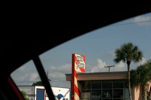 Passenger Side Photograph