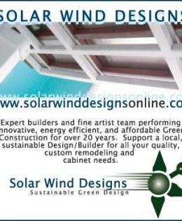 Print Ad- Green Remodeller