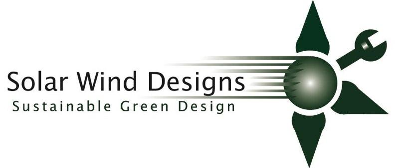 Logo Design - Green Remodeller