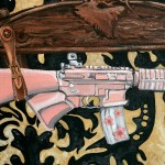 Girls Just Wanna Have Guns (DETAIL)
