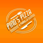 Pizza Restaurant Logo Design Service Cat Marketing Agency