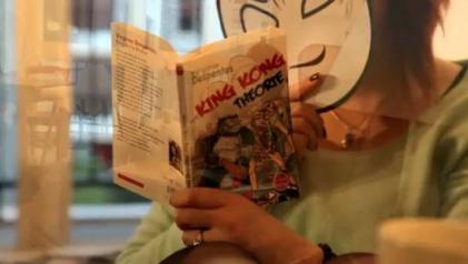 La Bookinity Girl !