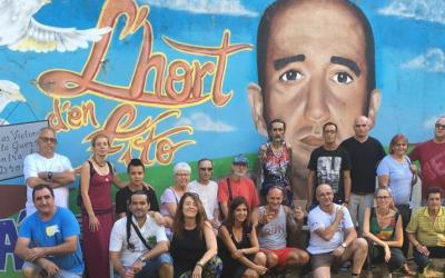 21.07.2019 Memorial per les víctimes de la guerra contra les drogues