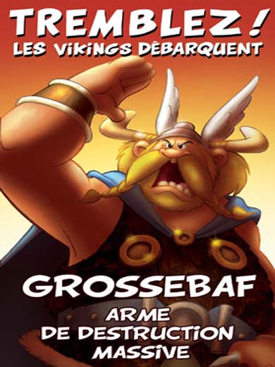 """Résultat de recherche d'images pour """"astérix chez les vikings"""""""