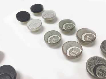 Examples of Cato Jeans Buttons