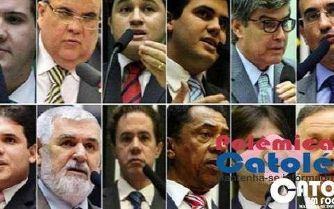 deputados federais