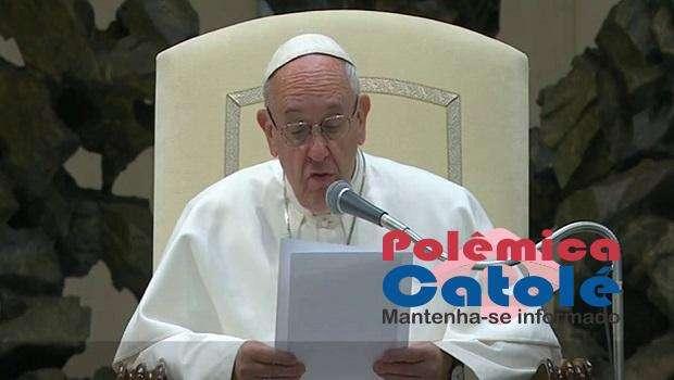 video papa francisco convida a r