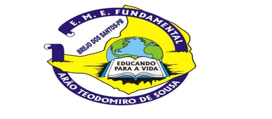 E.M.E.F Arão Teodomiro de Sousa da cidade de Brejo dos Santos divulga nota sobre falecimento de aluna
