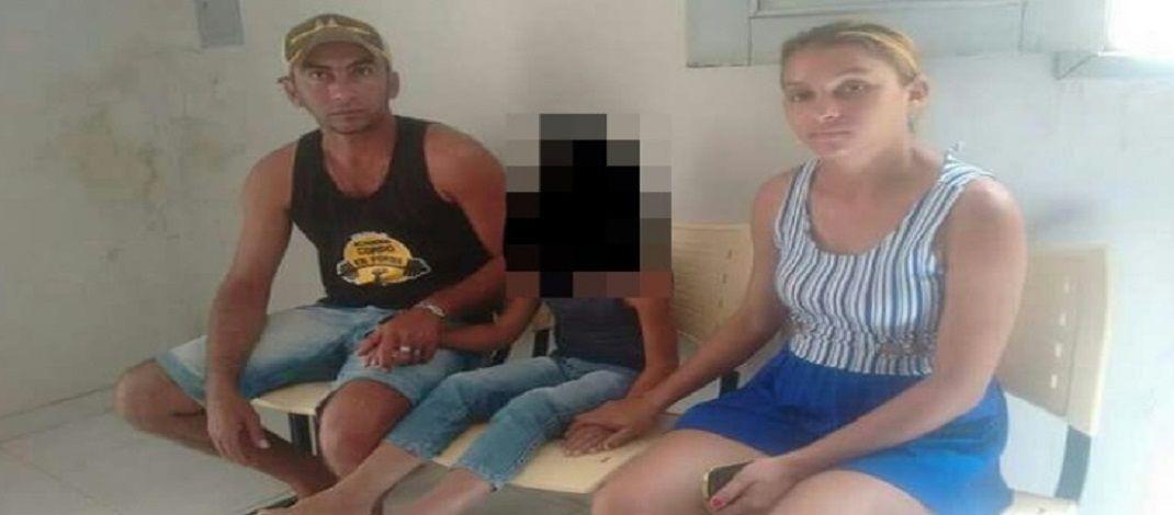 MEDO: Vídeo de criança atacada por cachorro na região de Cajazeiras choca população; Jovem é suspeito