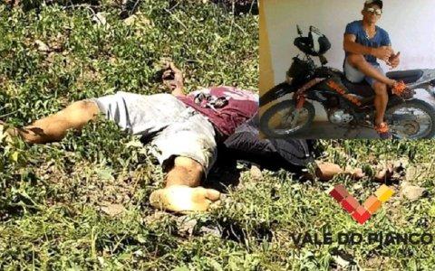acidente de moto deixa dj morto no sertao da paraiba