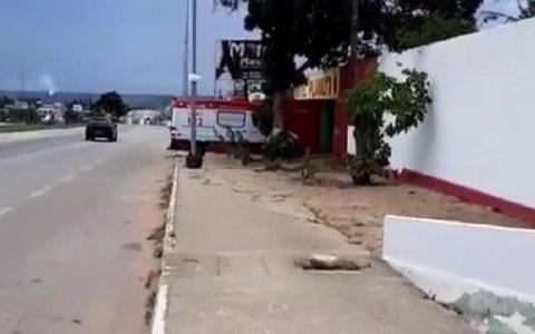homem morre dentro de motel na paraiba e suspeita e de infarto apos uso de estimulante
