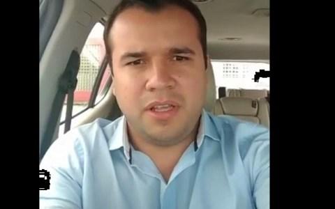 prefeito do sertao relata ser ameacado de morte veja detalhes