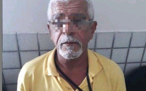 pastor e preso na paraiba suspeito de abusar de tres irmas em troca de roupas e brinquedos