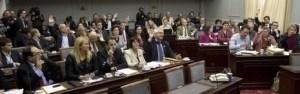 """Bélgica aprueba la eutanasia a niños en cualquier edad con """"capacidad de discernimiento"""" y aún quiere ampliarla más."""