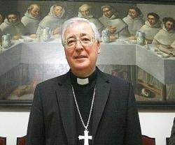 Reig Pla el obispo de Alcala dice: «poner a la mujer como campeona de la destrucción de la vida es desvalorizarla»,