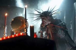 """Hellfest """"la fiesta del infierno recibe una subvención de mas de un millón de euros."""