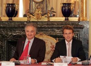 Eliminar las fiestas católicas: Ley Macron, iniciativa por una legislación contra la sociedad,  la familia y la cristiandad.