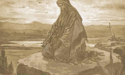 El Misterio de la Oración