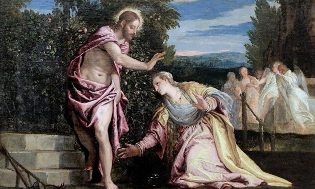 La resurrección de Cristo, las fuentes históricas de Jesús