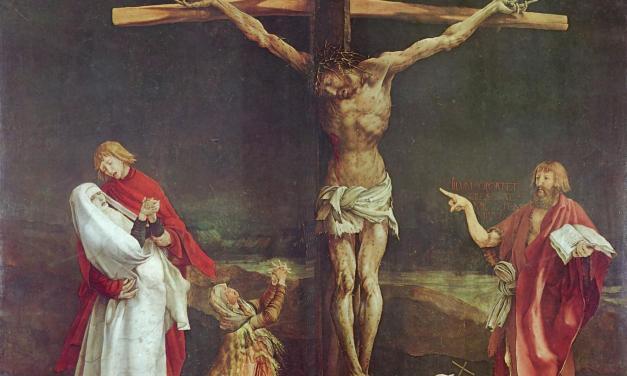 La realidad de la Cruz
