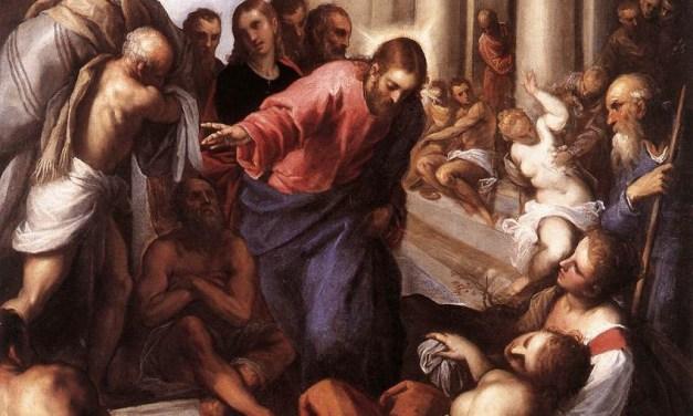 ¿Es la pandemia un castigo de Dios?