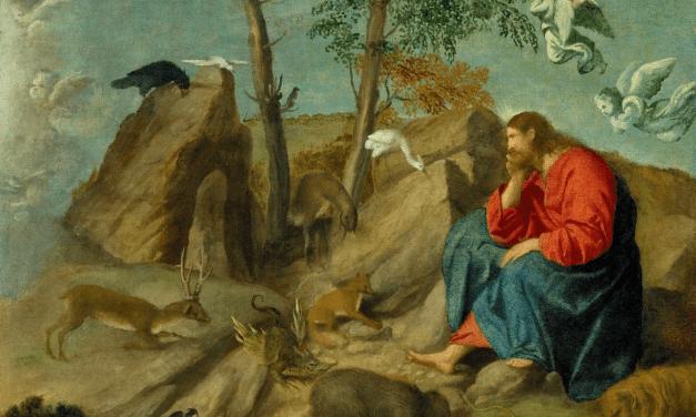 III – ¿Podemos confiar en los Evangelios? – Geografía