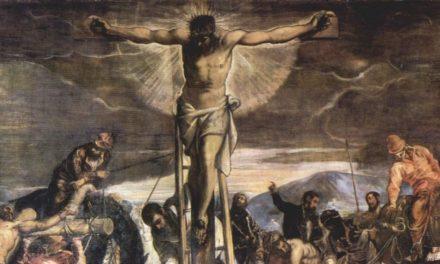 El Cielo y la Cruz