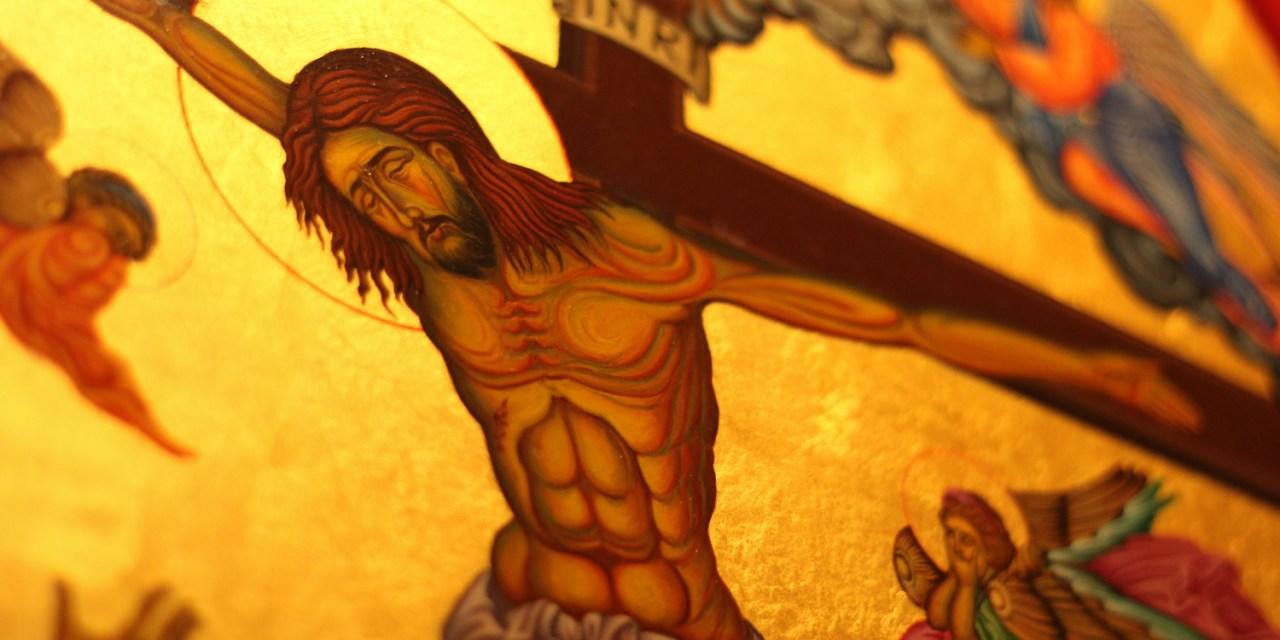 Contemplando la Salvación (Los íconos)