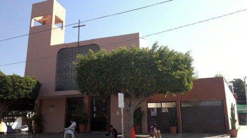 santa rosa lima culiacan parroquia mexico