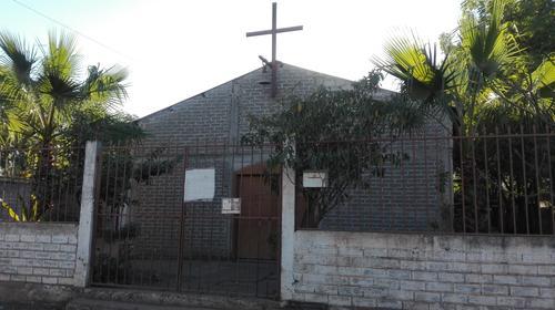 parroquia Culiacán