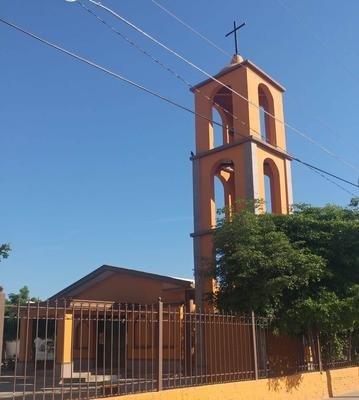 iglesia culiacan