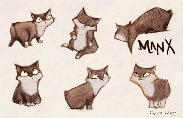 Interesting Manx Cat Facts