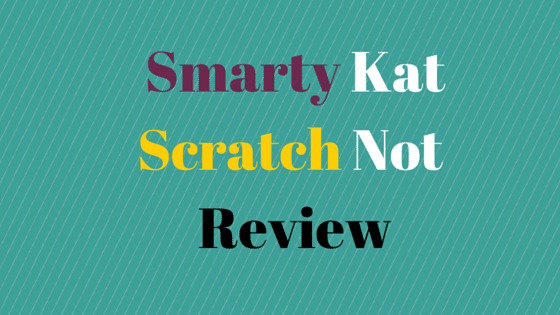 Smartykat Scratch Not Tape