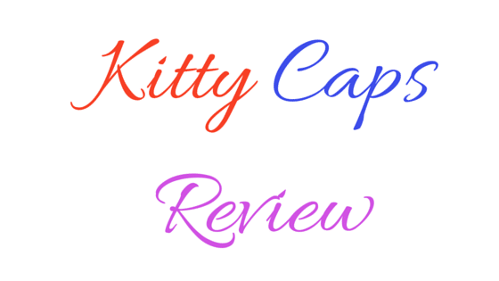 Kitty Caps Review