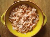 saumon sauvage cuit