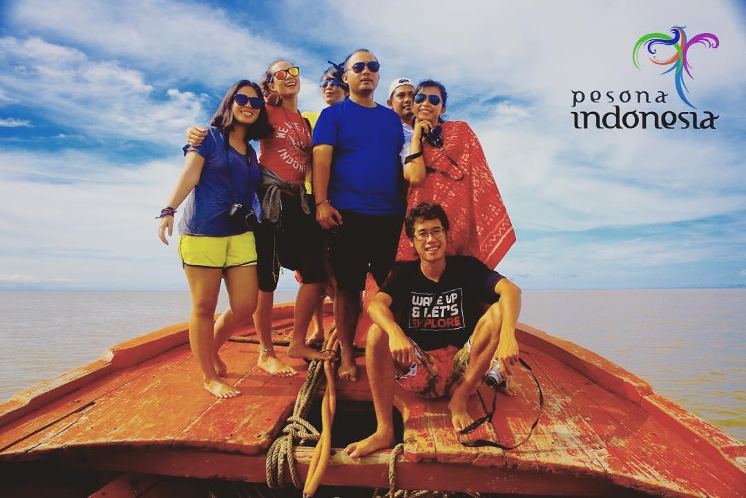 Aceh Famtrip With Kementrian Pariwisata