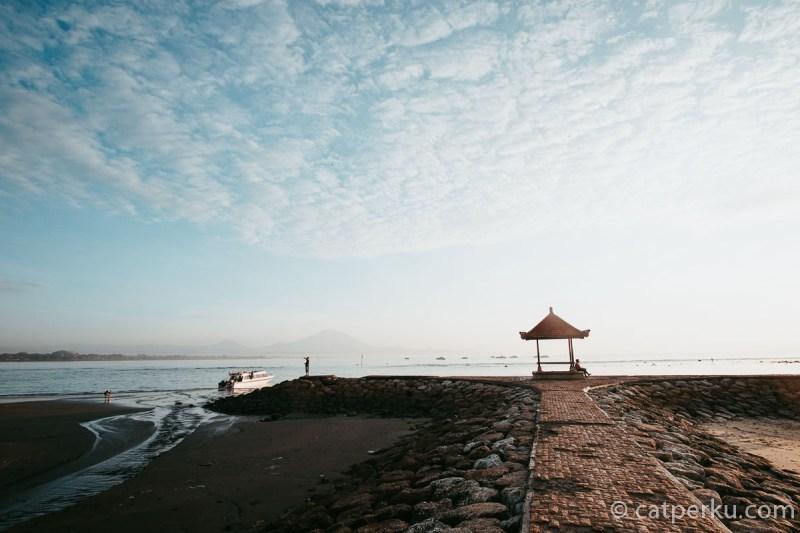 Ada beberapa tips wisata ke Pantai Sanur yang perlu kamu perhatikan.
