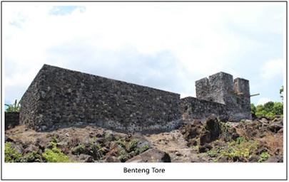 Benteng Tore