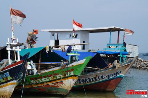 Masih ada yang mau menyia-nyiakan Indonesia? Pikirkan kembali! Tengok pulau di Jakarta ini dulu!
